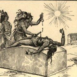 La Noche Boca Arriba: Análisis, personajes, argumento, y más