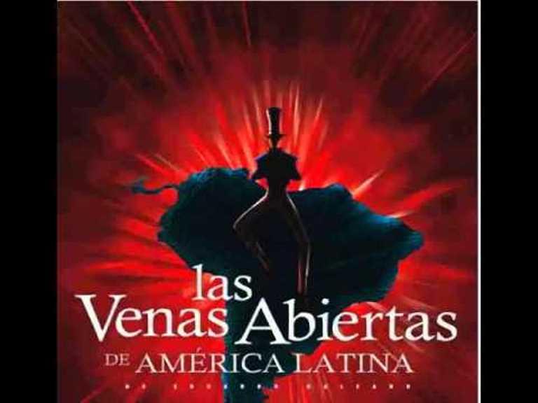 Las venas abiertas de América Latina 10
