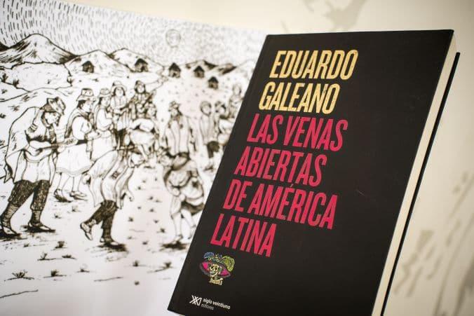 Las venas abiertas de América Latina 13