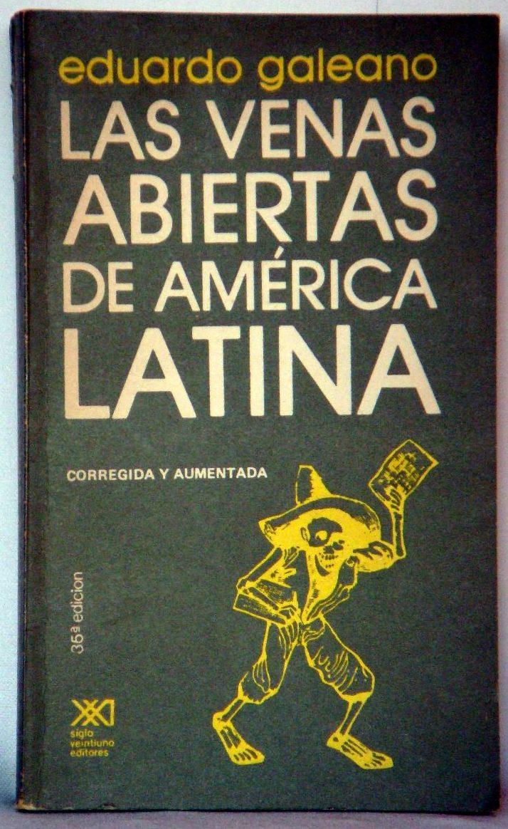 Las venas abiertas de América Latina 25