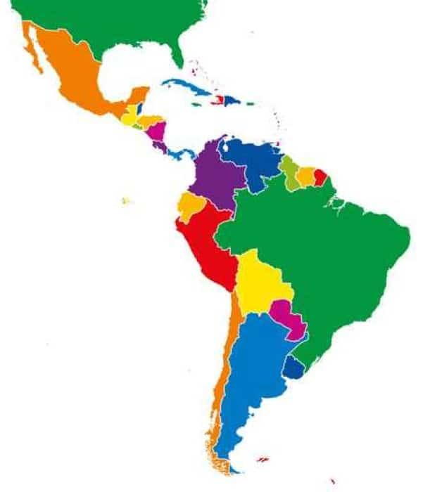 Las venas abiertas de América Latina 7