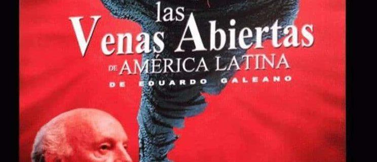 Las venas abiertas de América Latina 8