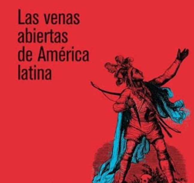 Las venas abiertas de América Latina24