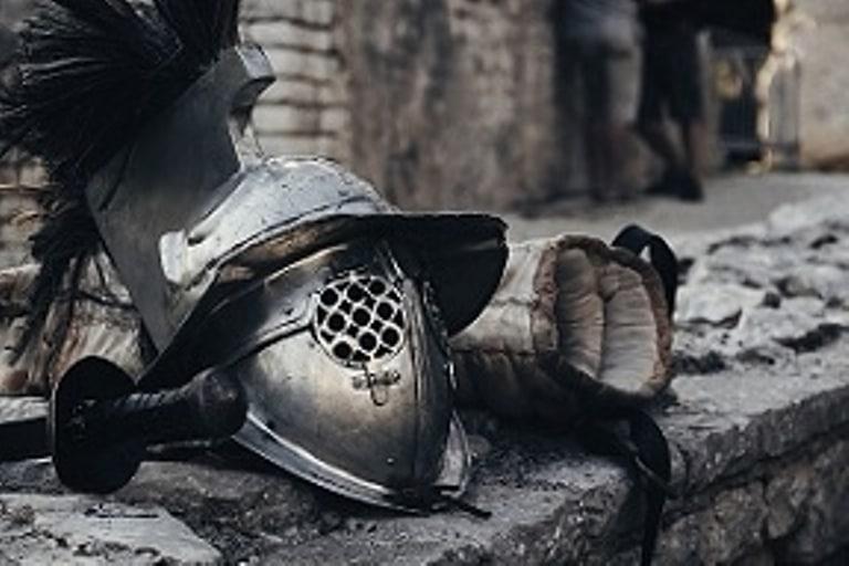 El caballero de la armadura oxidada 18