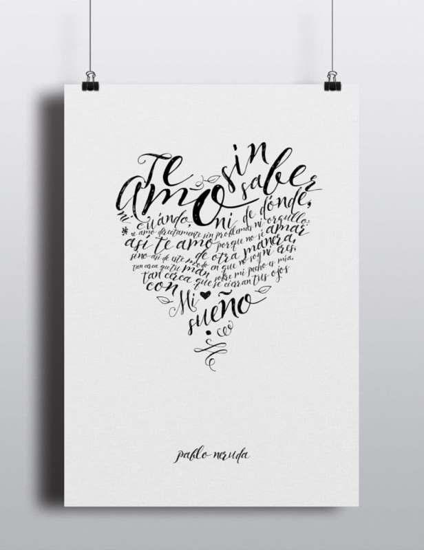 Cien sonetoa de amor 6
