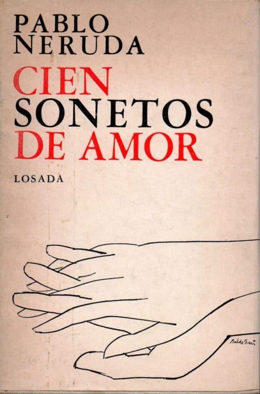 Cien sonetos de amor 2