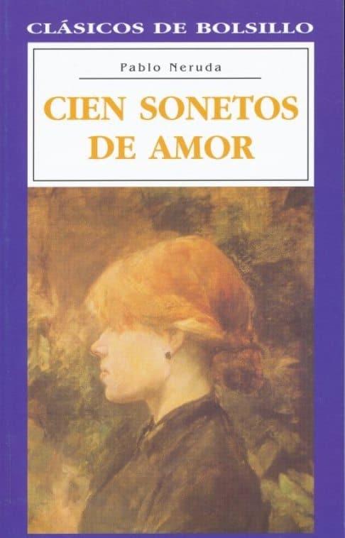 Cien sonetos de amor 8