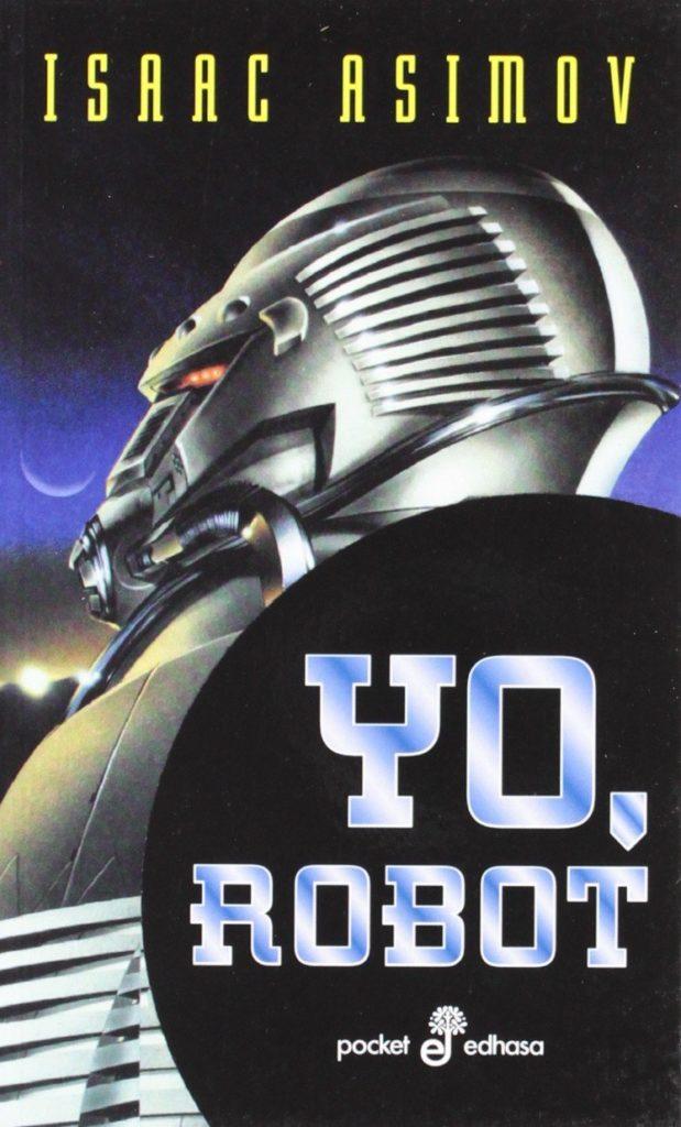 yo robot libro