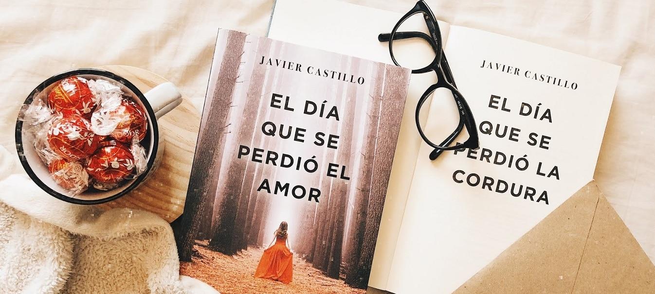 El Día Que Se Perdió El Amor Libro De Javier Castillo