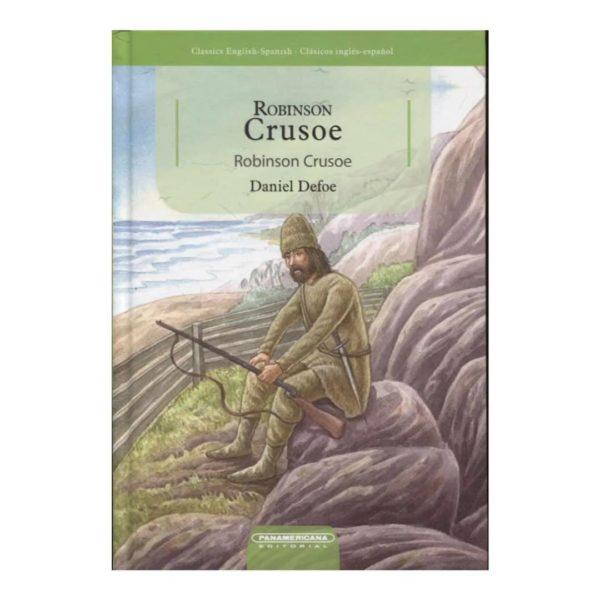 Resumen De Robinson Crusoe Libro De Daniel Defoe