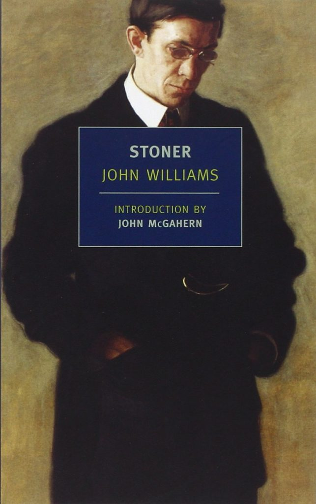 stoner libro