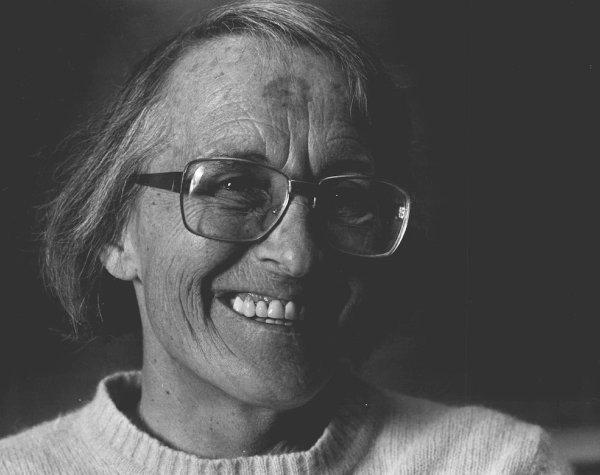 Elisabeth Kubler Ross