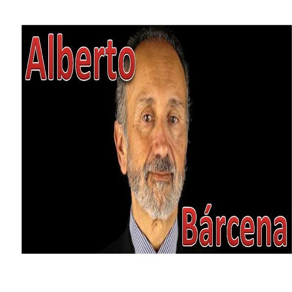 Alberto Bárcena