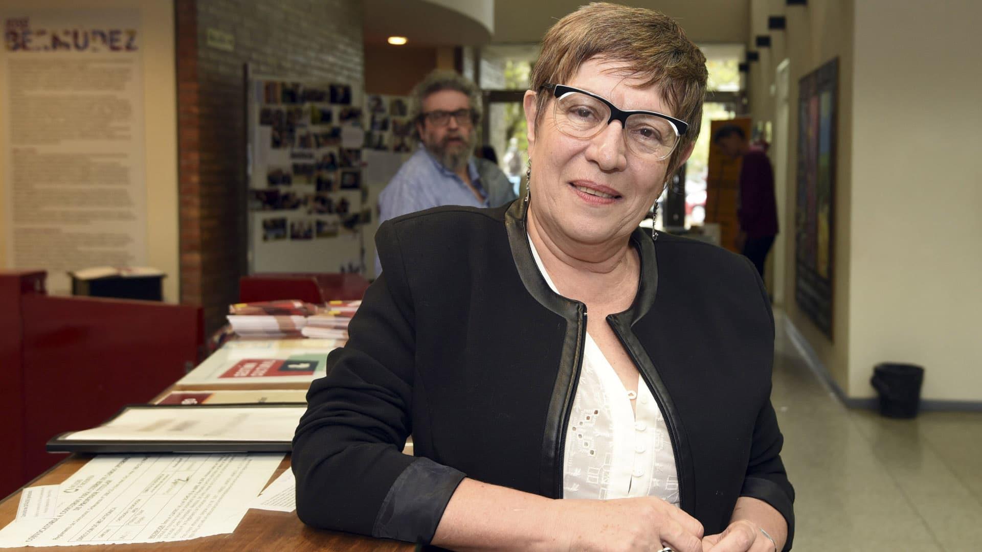 María Teresa Andruetto