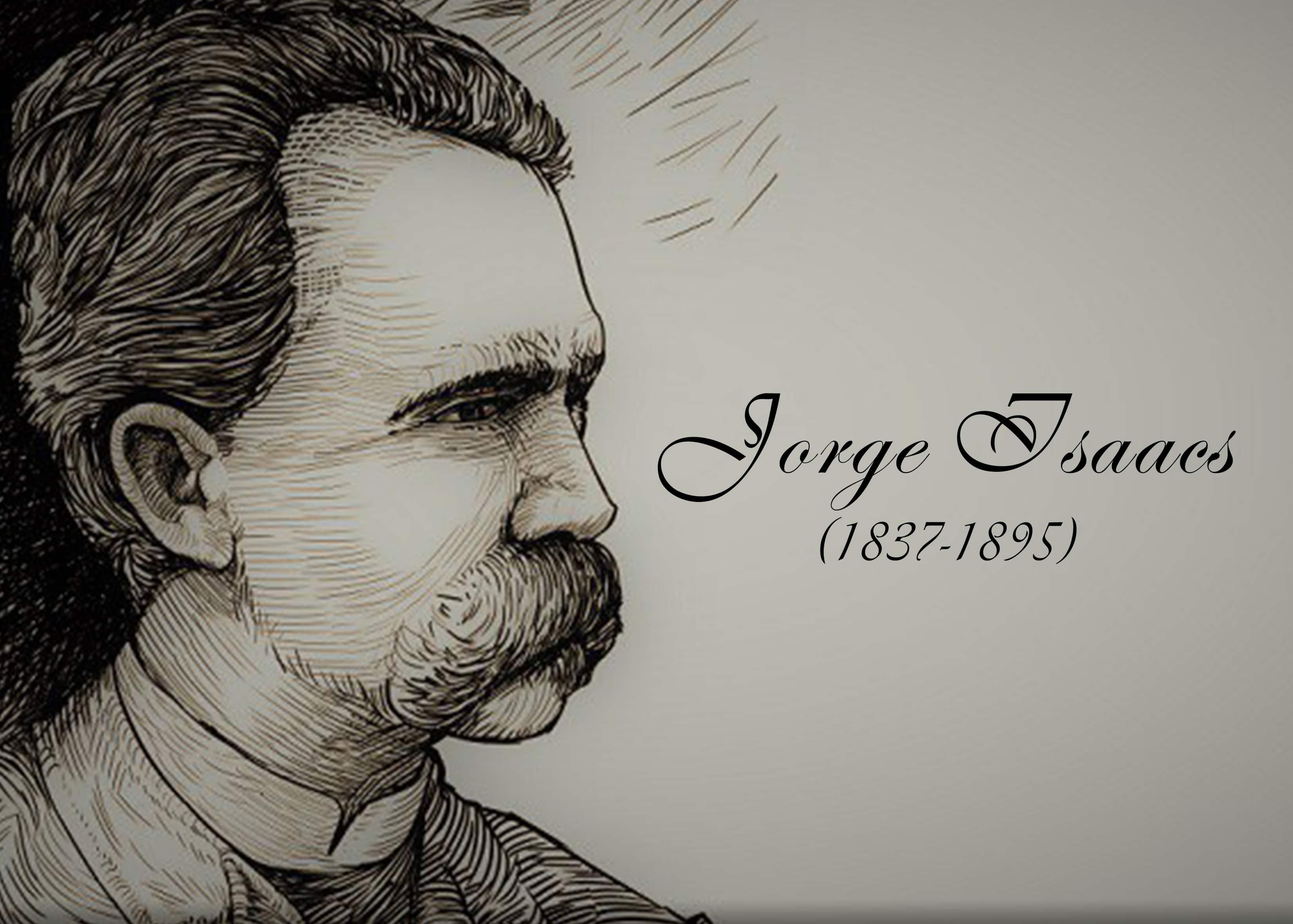 biografia de jorge isaacs