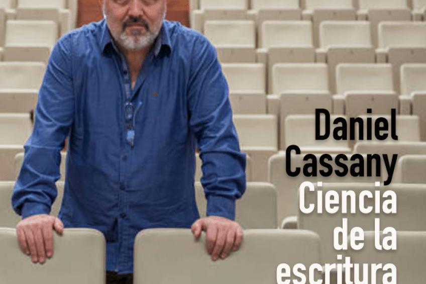 Daniel Cassany  Biograf U00cda Y Libros Del Autor